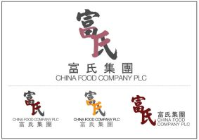 China Food Logo by instantrust