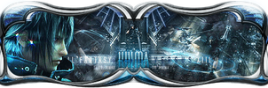 Final Fantasy versus XIII by KhiMa