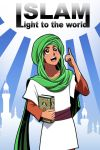 Light to the World - 1 by Nayzak