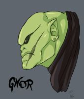 Gnor by Ask-Evin