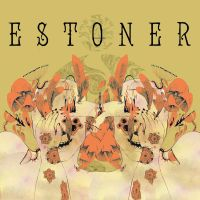 estoner cover art by Ferruti
