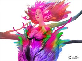 Colour by Odexra