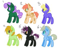 Male pone adopts OPEN by Dollmaker47