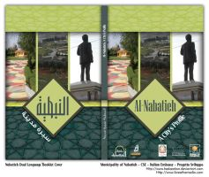 Nabatiyyeh Booklet Cover full by HeDzZaTiOn
