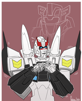 Dorky Prowl by VolverseLoco