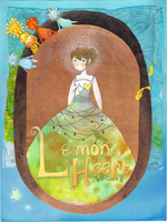 Lemon Heart Cover by Mud-Glass