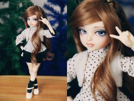 Littlediva by dollstars