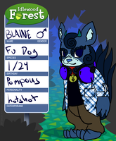 Idlewood Forest by lolcatsarelol