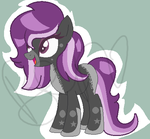 Pony Adopt~OPEN~LOWERED PRICE by Goldeye-and-Cory