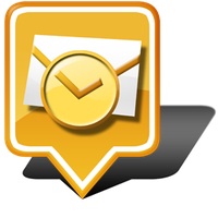 Pop MS Outlook by Ornorm