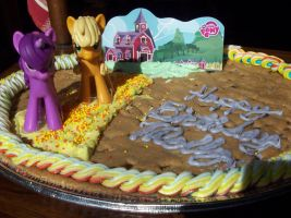 Molly Bday Pony Cookie1 by LeoBabe8285