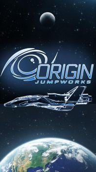 Origin Jumpworks, At Your Service by Aliasmk123