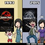 Then and Now by mickking
