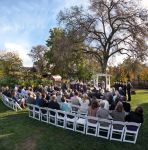 Wedding Panorama 2 by FightTheAssimilation