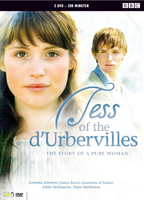 Tess of the d'Urbervilles by Majoow
