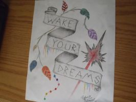 wake your dreams by forever-broken92
