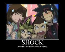 Shock by GrayIceFullBuster