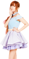 Raina (After School) PNG Render by classicluv