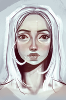 Face by Aleigh-B