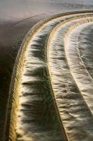 Water Curve by taffmeister