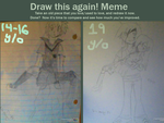 Draw Again 2013 by Luka245