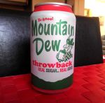Mountain Dew Throwback by Redfield-1982