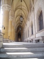 Vienna Castle 220983 by StockProject1