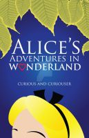 Alice's Adventures in Wonderland Poster B by MIKEYCPARISII