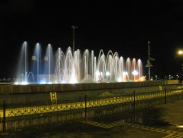 Fountain Of Light by Seigner
