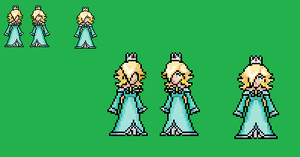 JUS Rosalina by zacharyleebrown