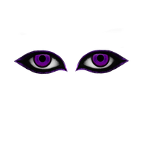 Eyes PNG Stock by vamp1967