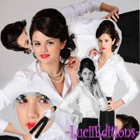 Blend Selena Gomez by SelleGomez