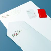 Kojo Aftershot Stationery by alterna7
