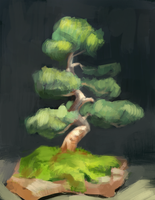 Tree by Nieris