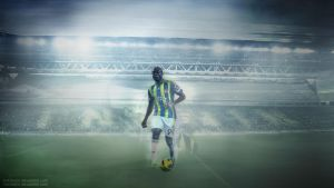 Pierre WEBO by Meridiann