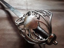 Backsword18c (5) by Danelli-Armouries