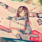 Ayano's happiness theory by RouIettePrince