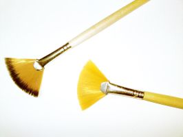 bRUSHES I by Vianto