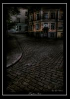 Forgotten Street by Jurnov