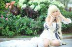 Chii @CHOBITS by dovananh27031993