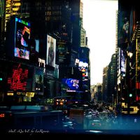 tImE sQuArE by LaReverie