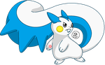 Battle Ready Pachirisu-Click by lossetta932