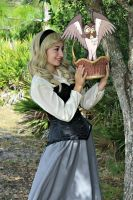 Briar Rose by WickedLover010