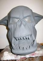 ork latex mask 2011c-1 by damocles-shop