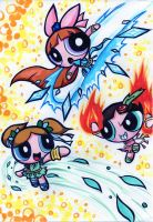 Frairy PPG by Yang-Mei