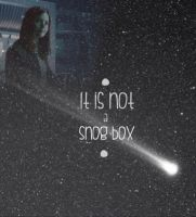 The Snog Box (TARDIS) by ZakuroLayton