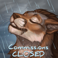 Commissions CLOSED by KatieHofgard