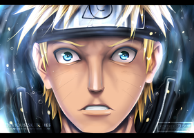 Naruto 669 - Awake! COLLAB by Kortrex