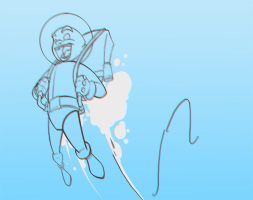 We Have Jet Packs.WIP by yellow-five