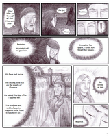 Page: Divine Journey of Dante by Ghostbusterlover